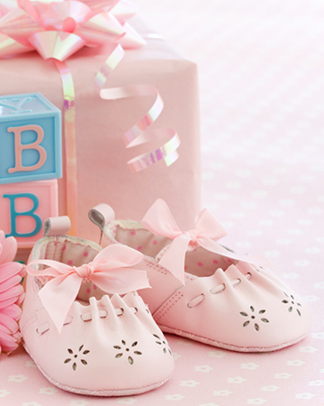 Baby shower for girl | Sheknows.com