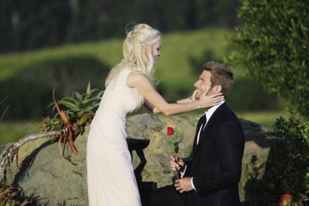 Bachelor Brad Womack and Emily to be married!