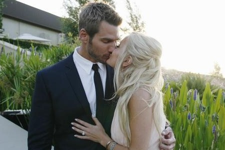 Bachelor Brad Womack has decided this time