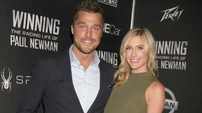 The Bachelor's Chris Soules and Whitney