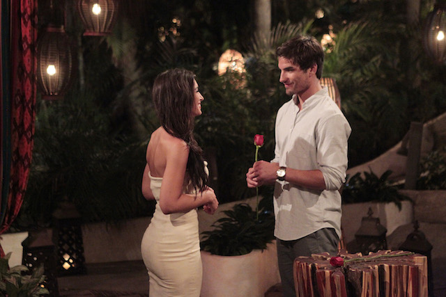 Bachelor In Paradise Ashley I. and Jared