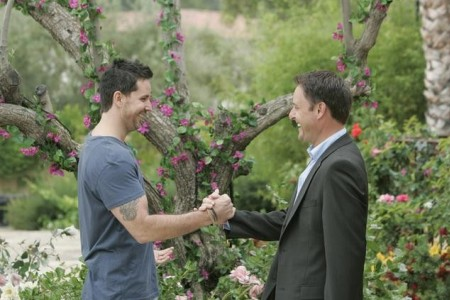 The Bachelor Pad premieres starring Chris Harrison
