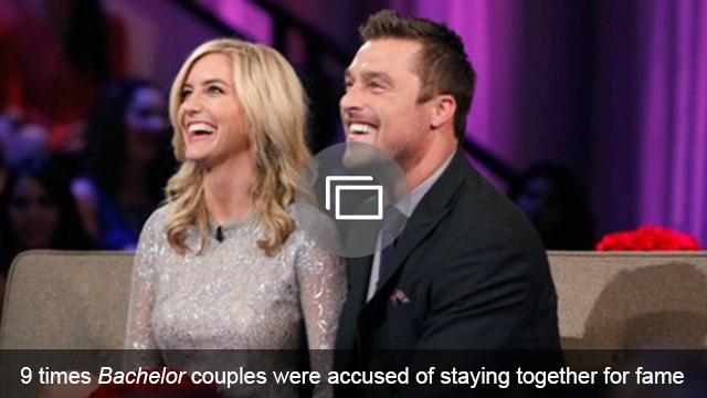 Bachelor couples slideshow