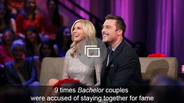 Bachelor couples slideshow