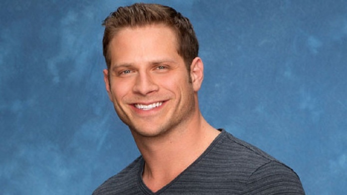 Bachelorette's Drunk Ryan embarrassingly tries to