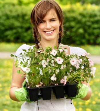 Horticultural therapy: Grow with your garden
