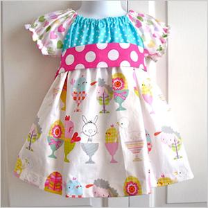 Back Porch Kids easter dress | Sheknows.com