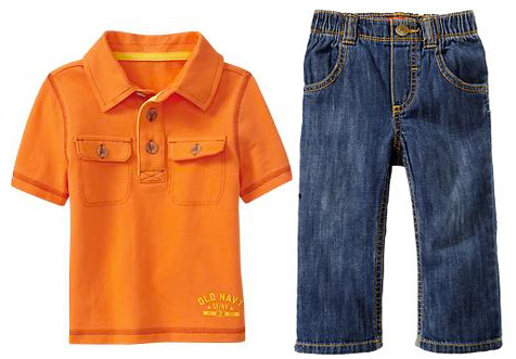Back to school fashion must-haves for boys – SheKnows 53298afc7f