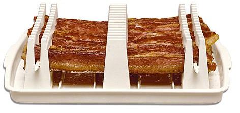 The Original Bacon Wave