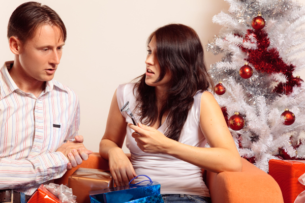 How to deal with bad gifts from boyfriends – SheKnows
