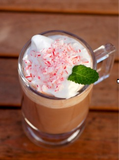 baileys peppermint cream