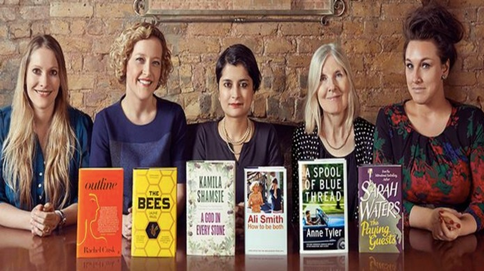 Baileys women's prize for fiction shortlist