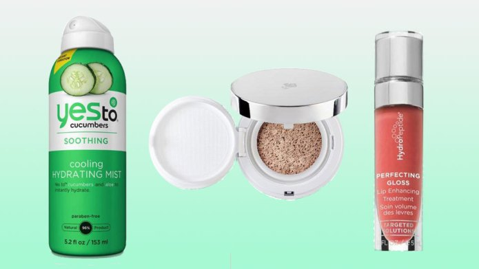 10 Beauty products that literally cool