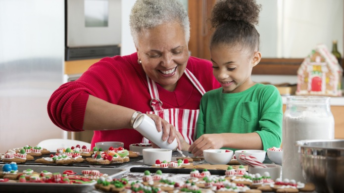 How to make holiday traditions work