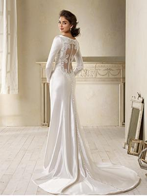 See the Breaking Dawn wedding dress