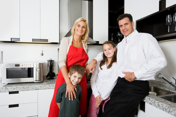 balancing your family and lfie