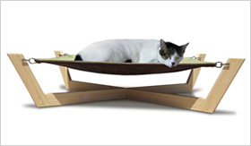 Bambu Pet Furniture from Pet Lounge Studios