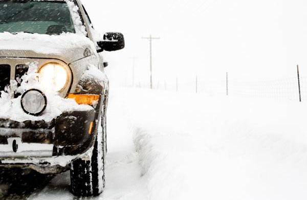 How to winterize your midsize vehicle