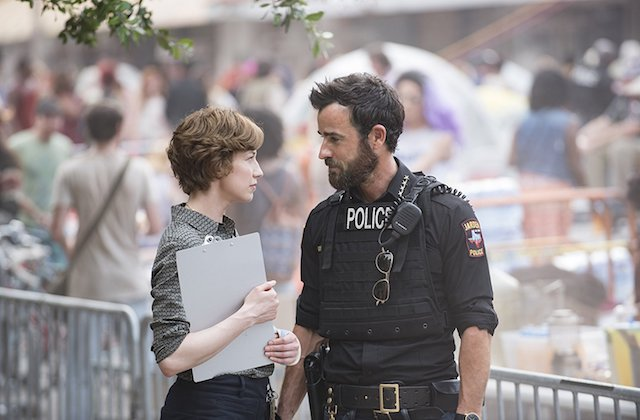 Still from 'The Leftovers'