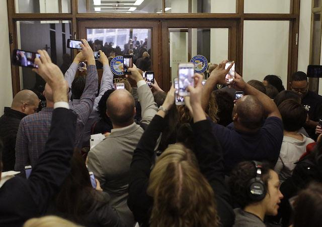 Barack Obama Jury Duty 3