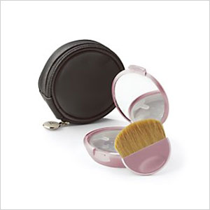 bareMinerals Refillable Mineral Compact
