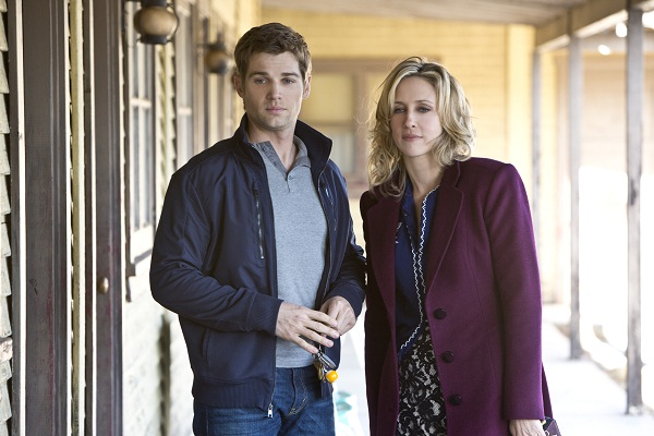 Troubles brewing at the Bates Motel