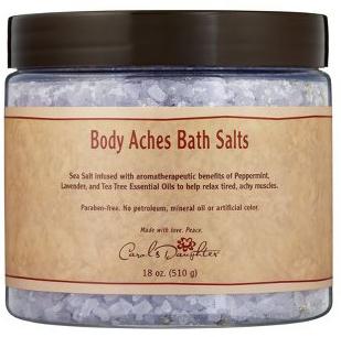 At-home spa: Soak away stress