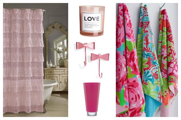 Pink bathroom | Sheknows.ca