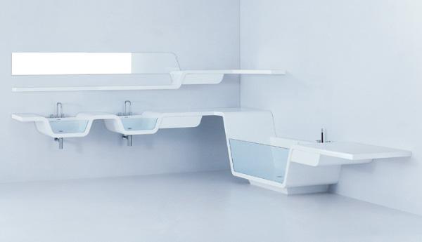 UsTogether bathroom design