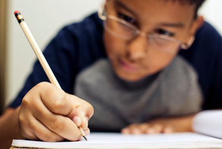 4 Summer steps to better math
