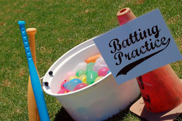 Water baloon baseball | Sheknows.com