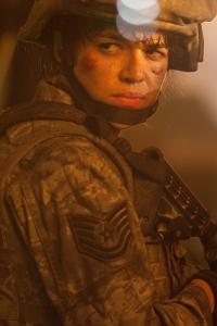 Battle: Los Angeles Michelle Rodriguez