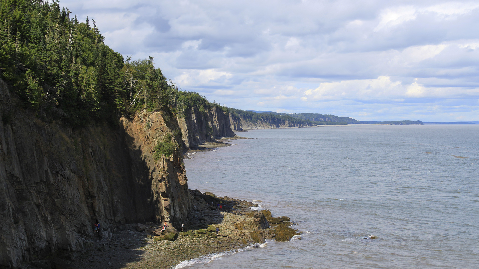 The Bay Of Fundy, New Brunswick | Sheknows.ca