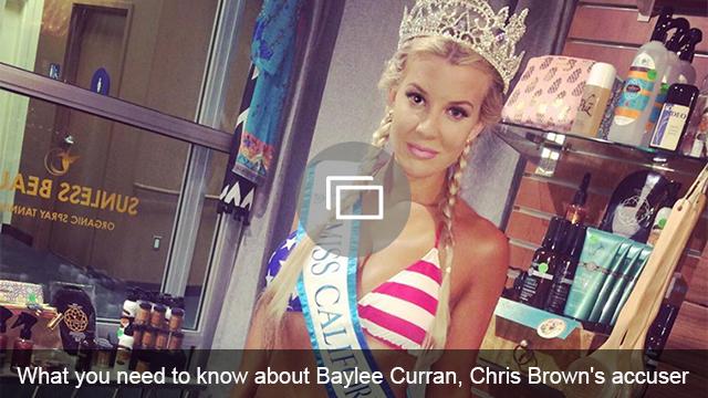 Baylee Curran slideshow