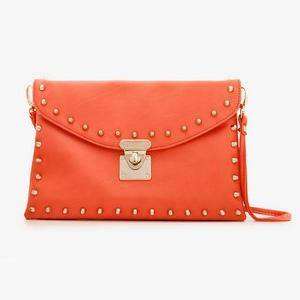 Mad for orange: 6 accessories that