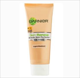 Garnier Skin Renew BB Cream Miracle Skin Perfector