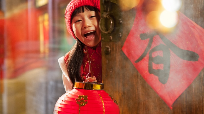 3 Crafty Chinese New Year projects