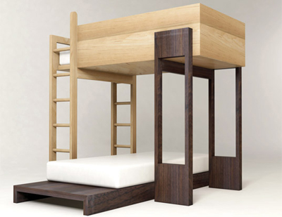 7 Cool Bunk Beds Even Adults Will Love Sheknows