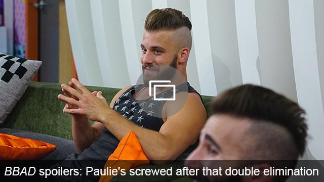 BBAD Paulie slideshow