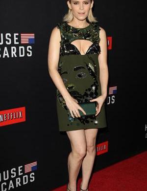 Friday's Fashion Fails: Selena Gomez and