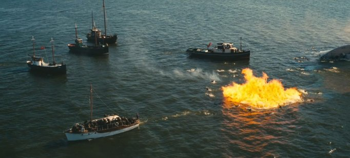 'Dunkirk' the Movie: What's Based on Truth & What's Made Up: Operation Dynamo