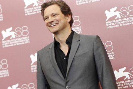 Colin Firth signs on to Australian