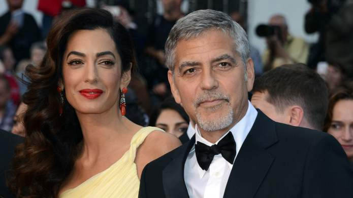 George Clooney Will Speak About Politics