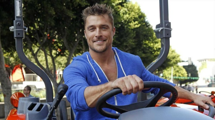 The Bachelor: Chris Soules proposing wasn't