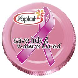 Save Lids - Save Lives campaign