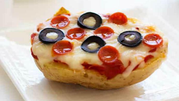 10 Recipes That Taste Like Pizza