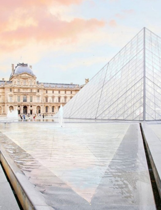 instagrammable-europe-the-louvre