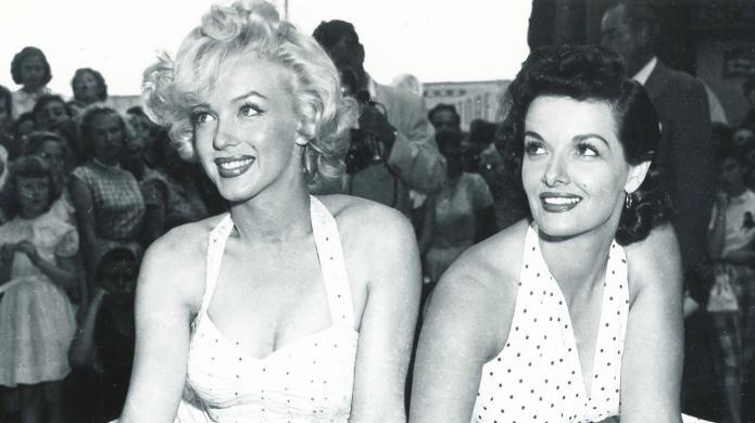 Get a sneak peek at Marilyn