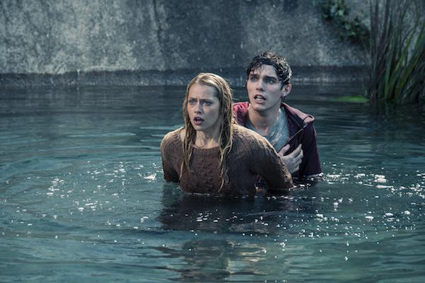 Warm Bodies movie review: Love in