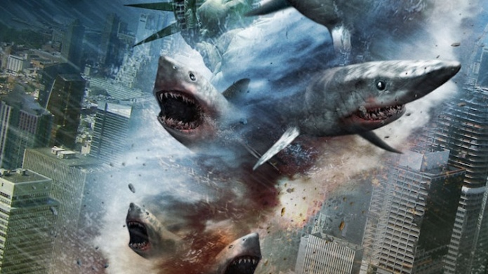 'Sharknado 4': 14 things to know